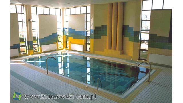 Projektowanie basenów
