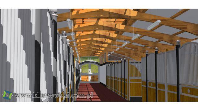 Jesienna kolekcja projektów architektonicznych