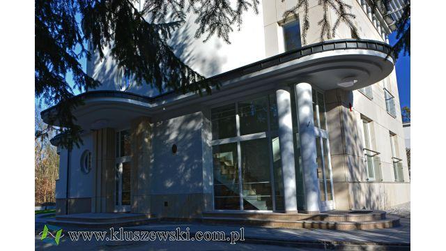 Przebudowa domu-kostki na budynek pasywny